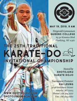 Shotojuku Tournament