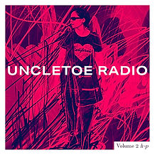 102719 - UNCLETOE RADIO spotify playlist