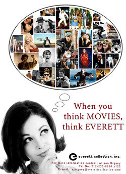 """""""Everett Collection"""""""
