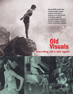 """""""Old Visuals"""""""