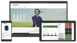 Microsoft Dynamics 365 Commerce