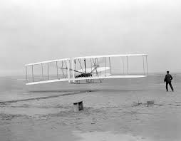 Learning is...like the Wright Brothers.