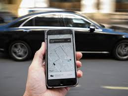 Uber deals with the 5%