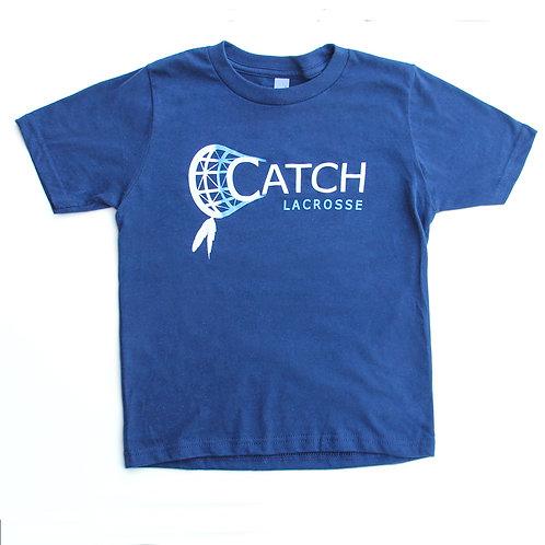 Catch T-Shirt - 100% Cotton