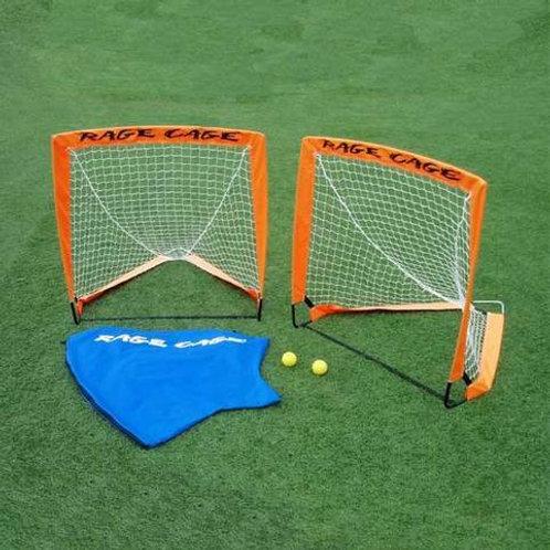 2 Arrowhead Goals