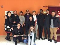 Curso con Encontres Orquestrals