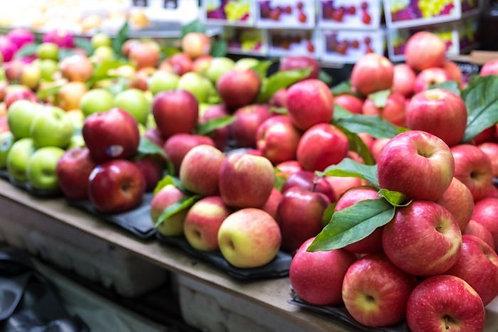 Farmstand Apple