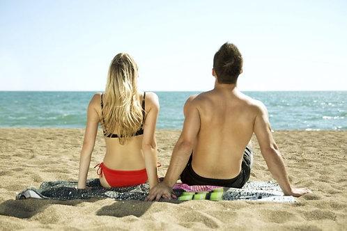 Sunny Beaches Tarts