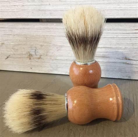 Beard Soap Brushes