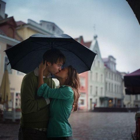 Passionate Kisses Tarts