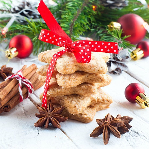 Christmas Eve Tarts