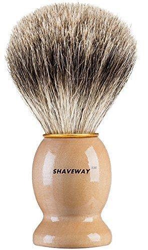 Shaveway Shaving Brush