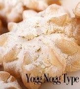 Yog Nog Tarts