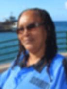 Harbor Security: Ethseline Jones - Image by malachy multimedia n.v.
