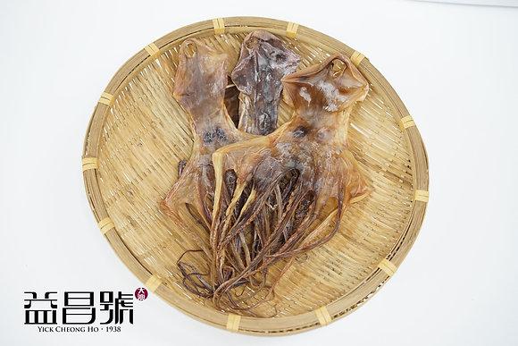 大章魚乾(六両裝)