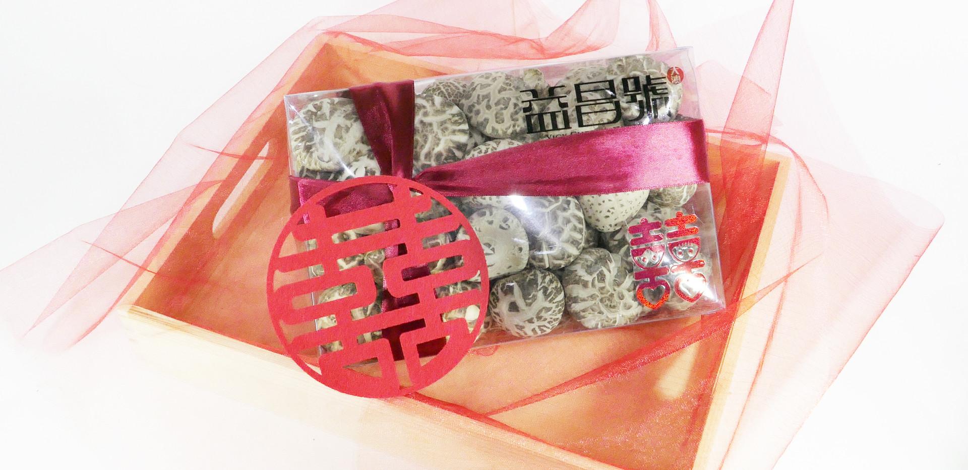 ❤花開富貴 韓國大花菇