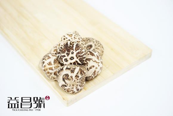 花菇(大)1斤裝