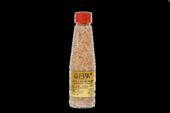 水蝦醬(100g)