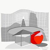 #kurtperschke #redballproject #NACT #Pub