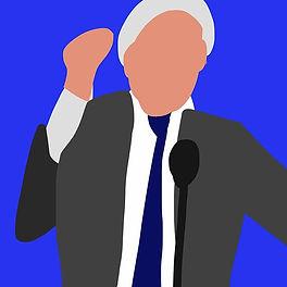 #sanders #president #election #illustration #illustrationartists #ipad.jpg