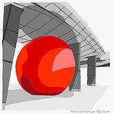 #kurtperschke #redballproject #keyakizak