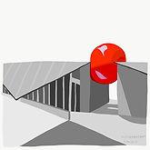 #kurtperschke #redballproject #2121desig