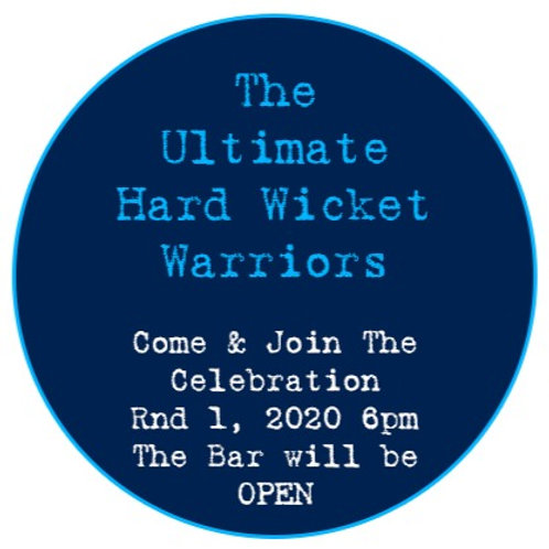 Hard Wicket Warriors