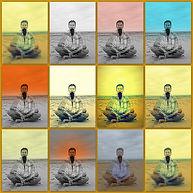 yoga kurma nidra traditionnel ecole de yoga france drome 26 rhone alpes gard vaucluse ardeche formation certifiante reconnue yoga alliance international studio syma les granges gontardes