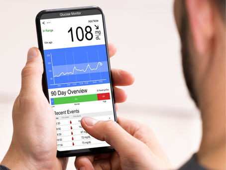 Combining Technology with Monitoring & Support to Manage Chronic Illnesses