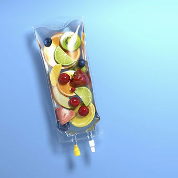 Vitamin IV Infusions at your home or office, administered by a licensed nurse