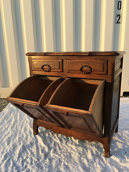 Knitters Chest of Drawers - SOLD