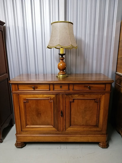 SOLD - Louis-Philippe Sideboard