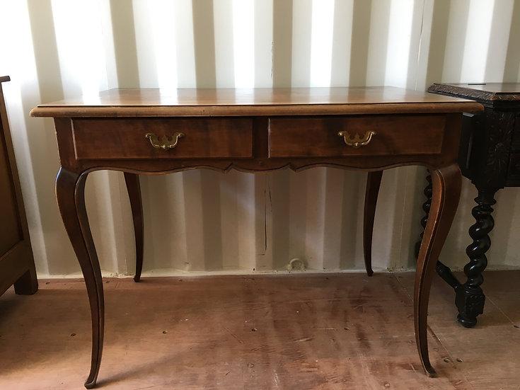 Louis XV (1715-1775) Style Desk - Walnut Wood - SOLD