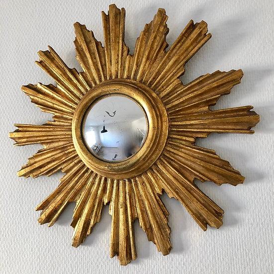 Sunburst Mirror - Medium - SOLD