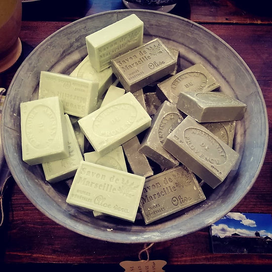 Traditional Provence Soaps