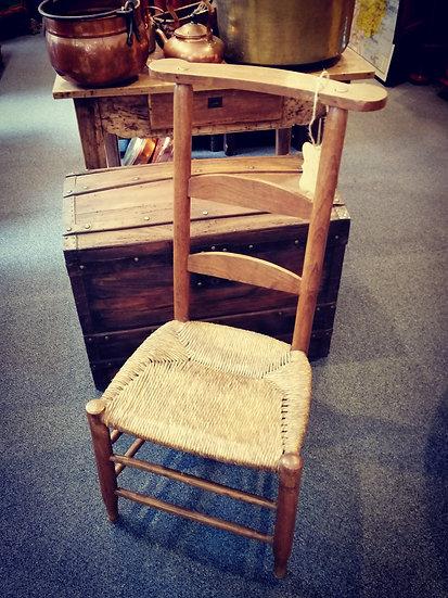 Prayer Chair (Prie-dieu) - SOLD
