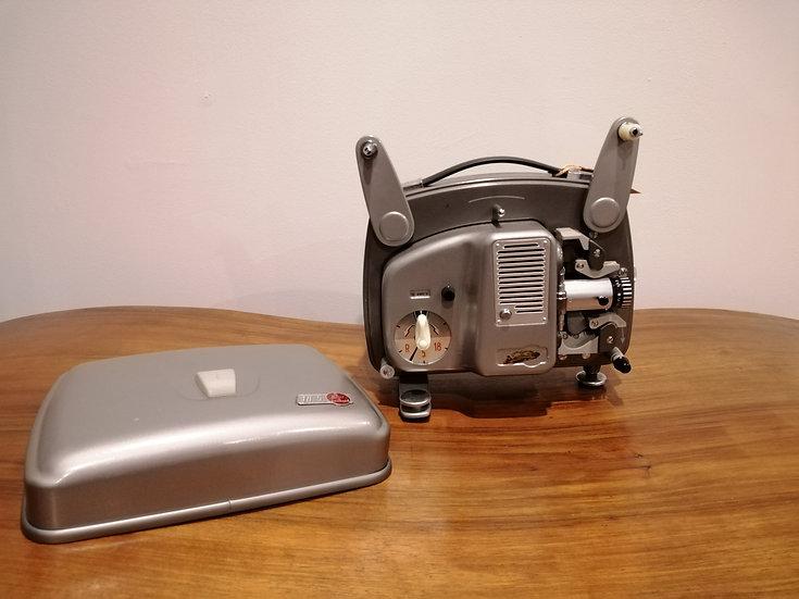 Portable Swiss Projector