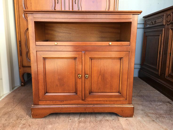 TV Furniture - Cherry Veneers - SOLD