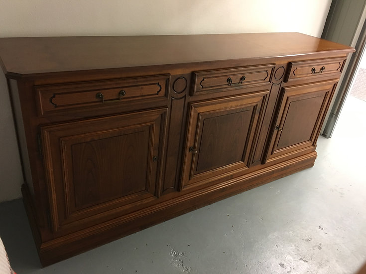 Empire (1800-1815) Style Large Sideboard - SOLD