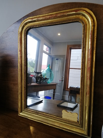 Louis-Philippe Mirror - SOLD