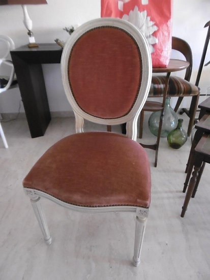 Louis XVI (1775-1790) Style Chair - SOLD