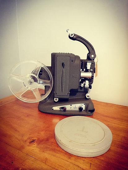 Swiss Movie Projector