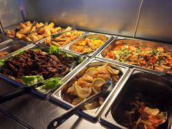 Kiinalainen buffet