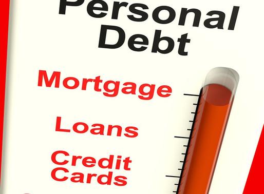 Personal DEBT Elimination (Avalanche)