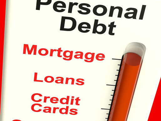 Personal DEBT Elimination (Avalanche)