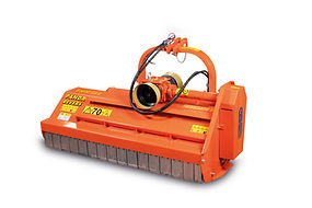 PANDA | FLAIL MOWER | Tierre Group Srl