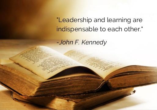 The Ten (10) Commandments of => LEADERSHIP
