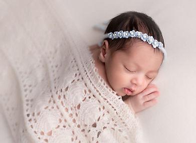 Newborn Photographer Leicester