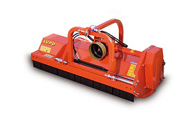 LUPO | FLAIL MOWER | Tierre Group Srl