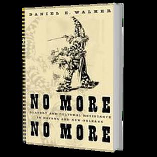 No More, No More